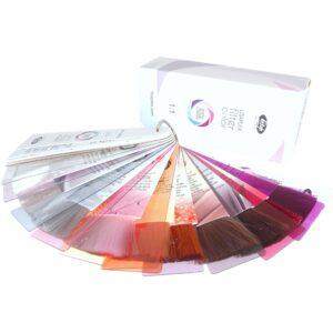 Vzorník barev Filter Color